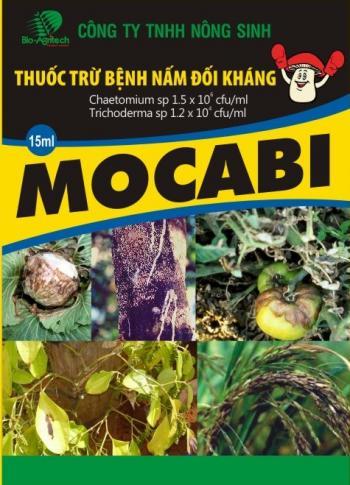 MOCABI SL