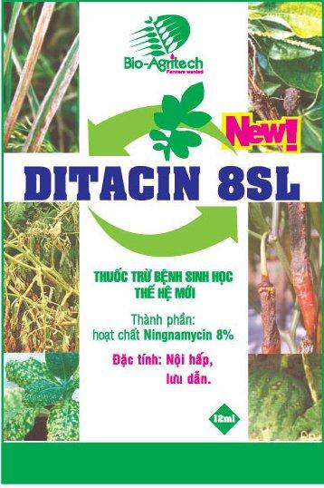 DITACIN 8SL