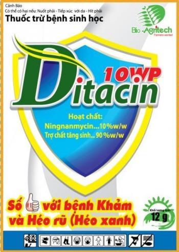 DITACIN 10WP