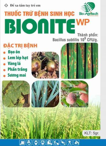 BIONITE WP